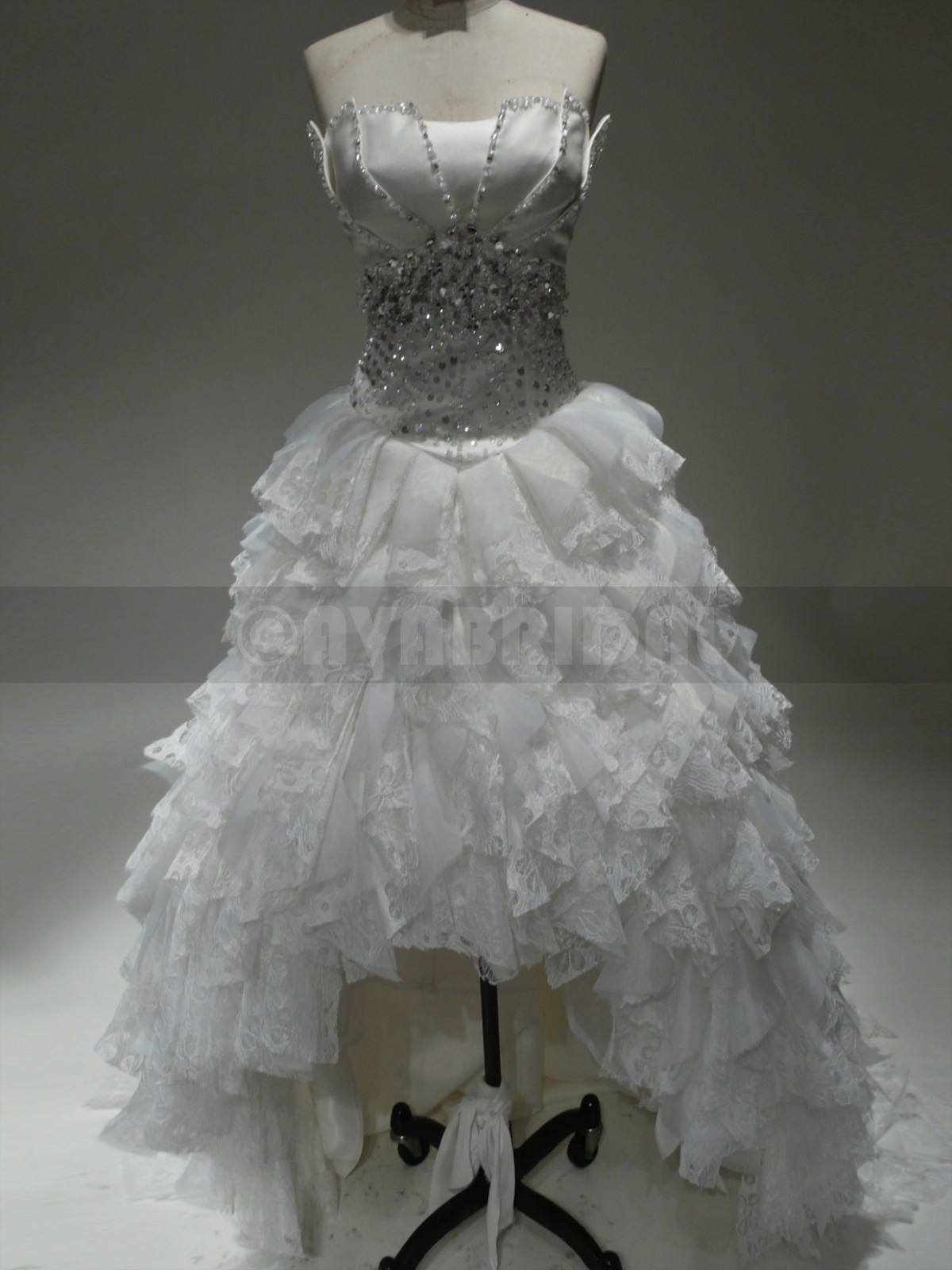 Chic Ball Gown - Paula - Front