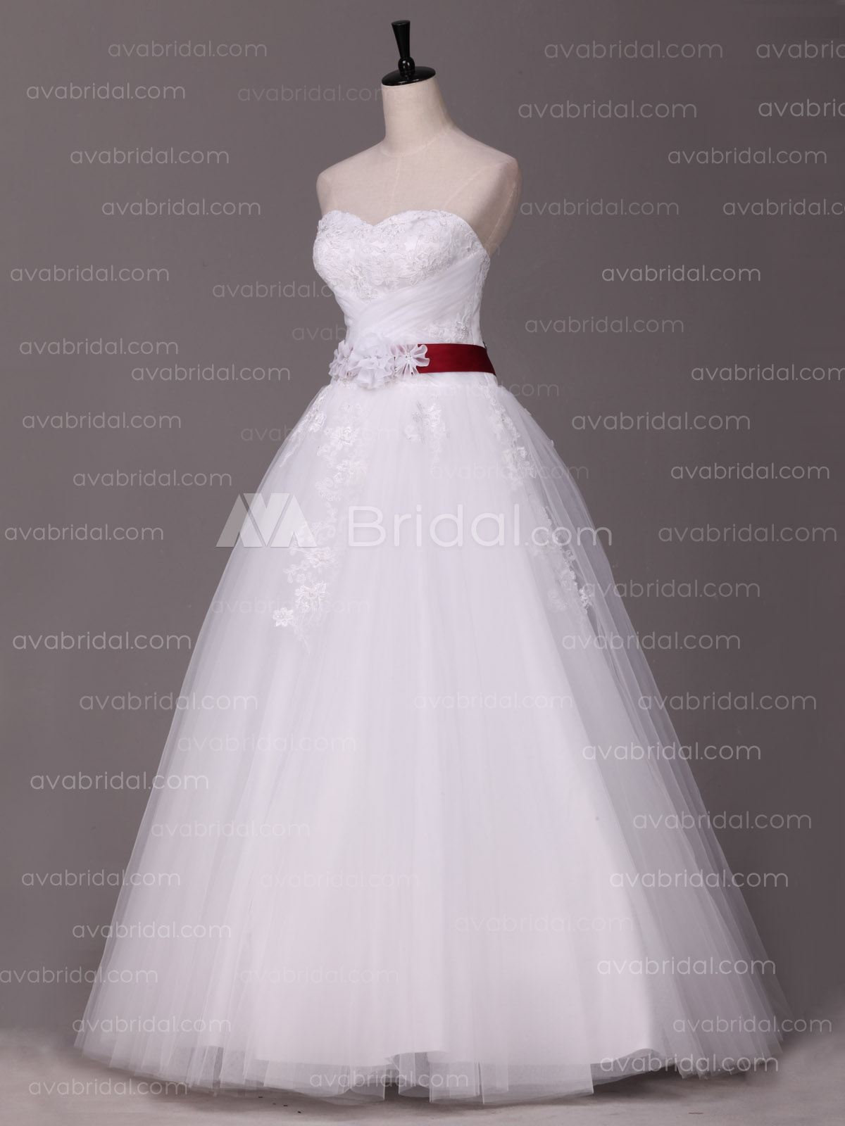 Romantic Fairytale Wedding Dress Melody