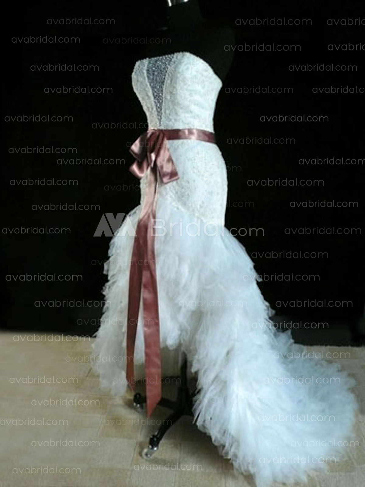 Alternative wedding dress birdie junglespirit Choice Image