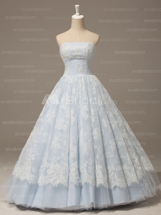 Alternative Wedding Dress - Bethel - Front