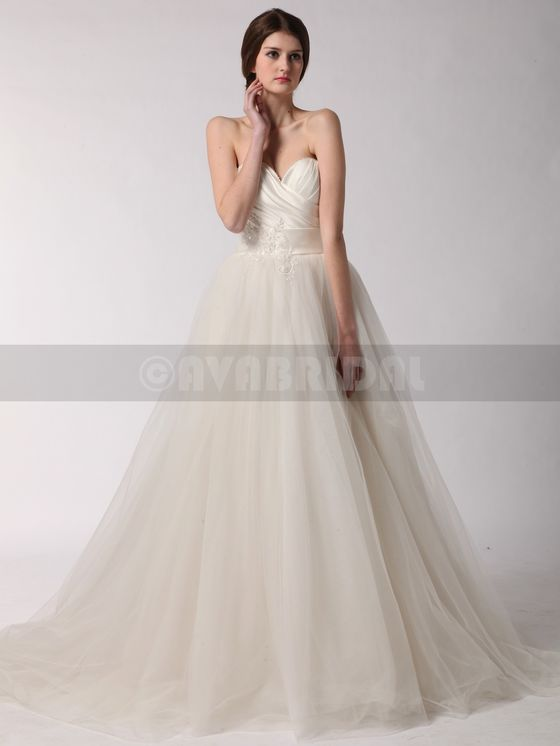 Princess Wedding Dress Blaire Ava Bridal